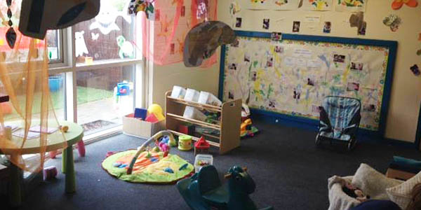 Childcare Day Nursery